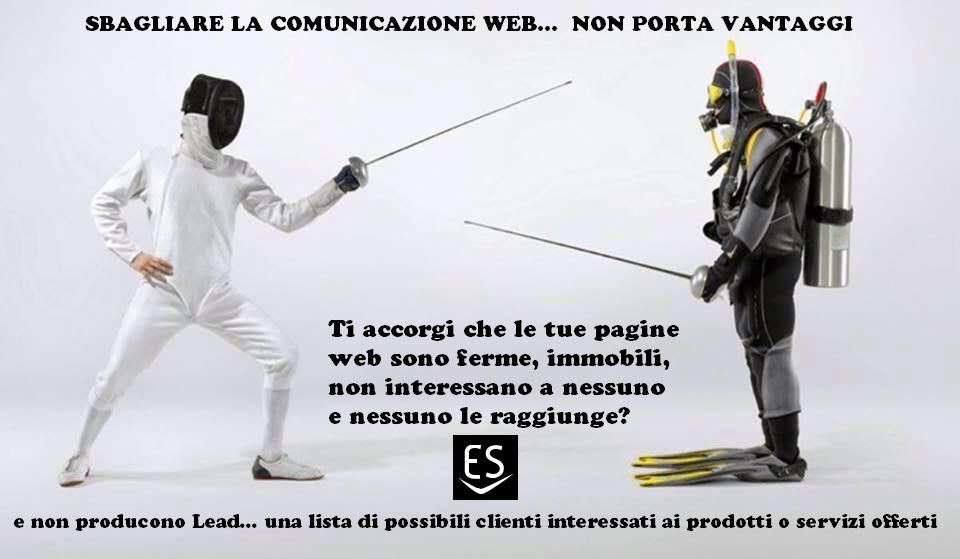 Soluzioni web su misura Milano