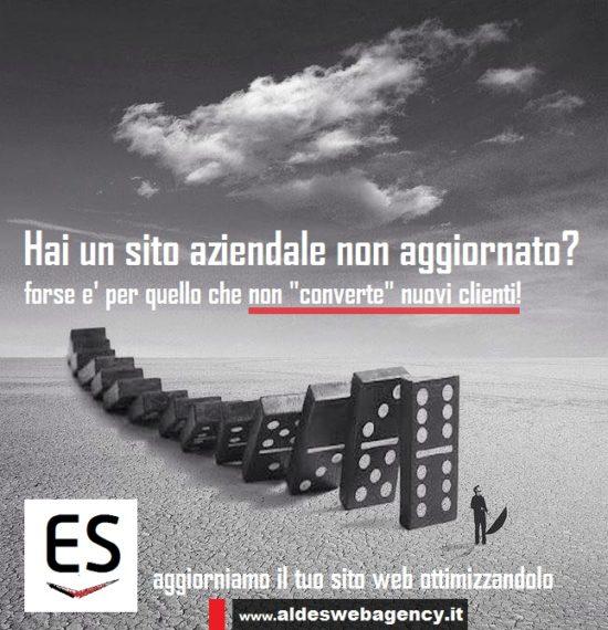 Realizzazione siti web professionali Milano