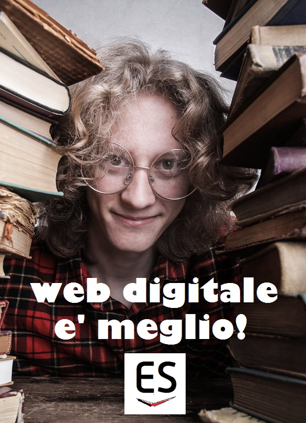 realizzazione siti web per scuola milano