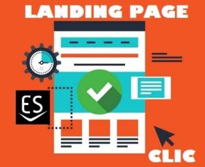 landing page Milano