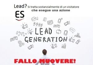 lead generation Milano