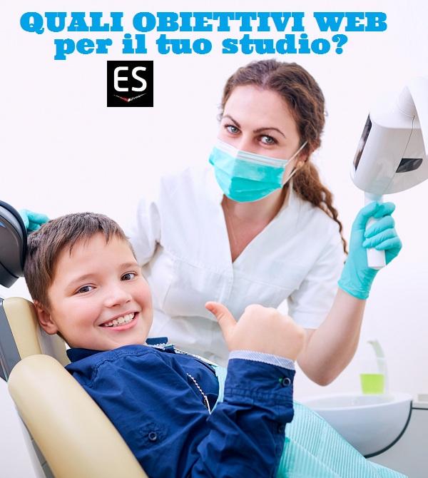 Realizzazione siti web per dentisti